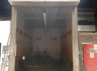 Garmat Spraybooth P01016038