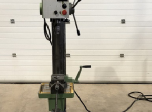 Serrmac  TCO 32 PU N Multispindle, column, pillar, drilling machine