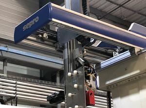 Robot Sepro PIP 3051 BB