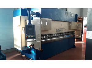 Haco PRM 40200 Abkantpresse CNC/NC