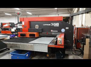 Punzonadora CNC Amada Vipros 358 King