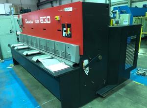 Amada GS II 630 CNC Schere