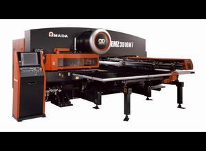 Amada EMZ 3510 NT CNC Stanzmaschine