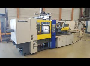 Battenfeld TM 1600 / 1000 Injection moulding machine