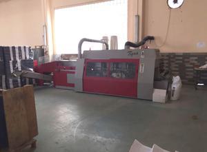Muller Martini Tigra Sammelheftermaschine