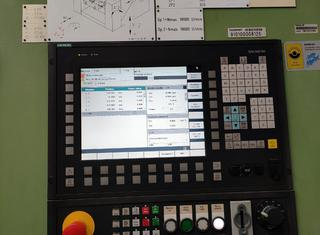 GROB G320 (TWIN SPINDLE - 5AXES ) P01017002