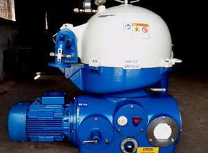 Westfalia OSA 20 -36-066 Zentrifuge
