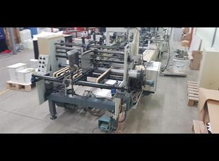 Bobst Bobst Media   100 M II Matic P01018001