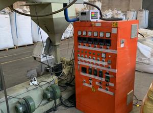 TAJWAN KML-65 Recyclingmaschine