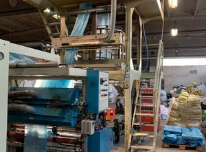 TAIWAN JH/FF 10125AN Recyclingmaschine