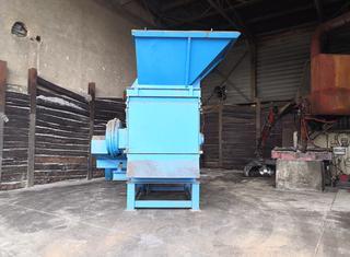 Weima WL15/55 V-Rotor P01019070