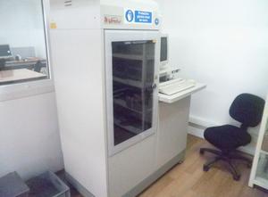 3D SYSTEMS VİPER SLA Si2 3D-Drucker