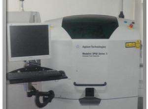 Agilent SJ50 S3 Inspection machine for electronics