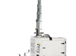 Kubota AST-3TNM68 Generator