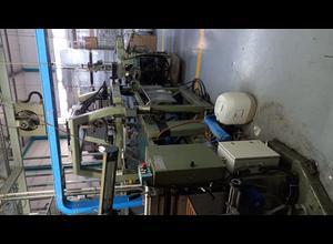 Máquina para hacer cajas Italy Perondi A5060
