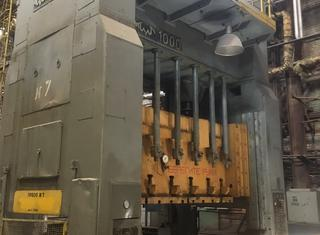 TMP VORONEZ 1000 ton P01020038