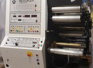 Rotoflex VLI 330 P01020060
