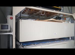 Laminating furnace Keraglass LPB7320 - Glass machine