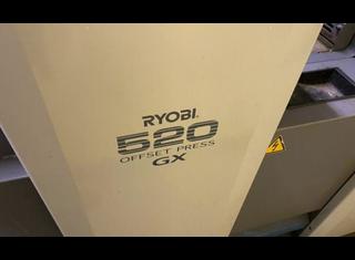 Ryobi 525 GX P01020088