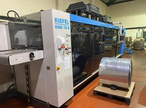 Kiefel KMD 78 BFS Thermoforming - Automatic Roll-Fed Machine