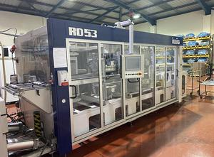 Illig RD 53d Thermoforming - Automatic Roll-Fed Machine