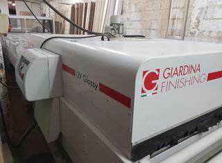 Giardina Finishing S.R.L G02/05 P01020105