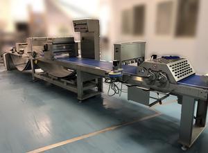 Rondo Doge Smart Line Тестоделительная машина