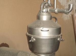 Séparateur LWG-47 -