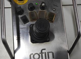 Rofin SW Tool Open II P01021006
