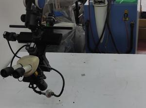 Svařovací stroj Rofin SW Tool Open II