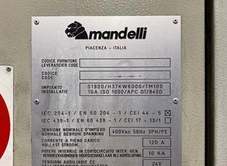 MANDELLI STORM1900 P01021012