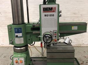 Perceuse radiale BEMA MG1050