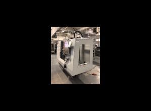 Centro di lavoro verticale usato Haas TM1-P