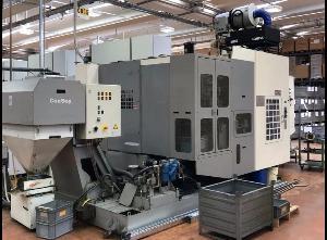 Centro di lavoro orizzontale usato Okuma MB 500 H
