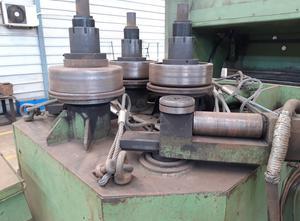 Used Comac 3055PV4 Profile bending machine