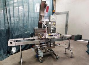 OMEGA CDF-1D1 Abfüllmaschine - Sonstige Ausrüstung