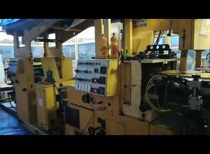 Omet TV 501 E/2A Бумагоделательная машина