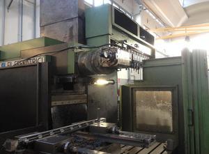 Frezarka uniwersalna CNC FIL FSM 300 CNC