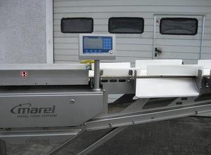 Marel CG 62xl Spender