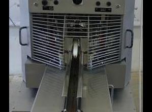 Carnitech 2630 Enthäutemaschine