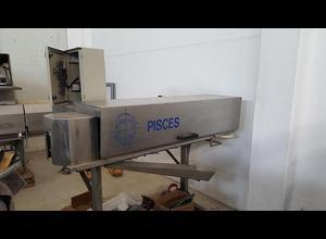 Stahovací stroj Pisces  FR 200