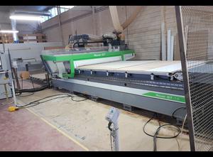 Biesse Nesting Rover G714 Wood CNC machining centre