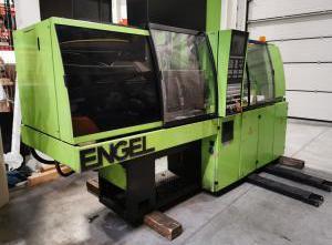 Vstřikolis Engel  ES 200/45 HL-V