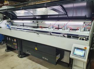 Gildemeister Sprint 50 Linear P01021106