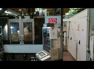 Rettifica per ingranaggi Reishauer RG 500 CNC