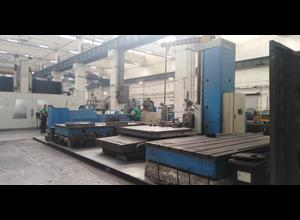 TOS WD 130 A Floor type boring machine