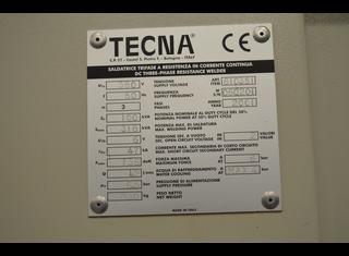 Tecna 100KVA 6103-S1 P01022011