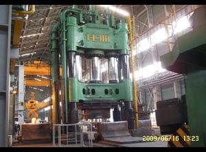 HJM 6500 ton Штамповочный пресс