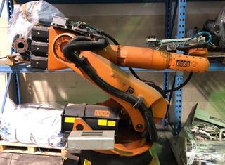 Kuka KR 140L 100- 2  COMP P01022023