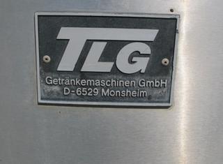 TLG GETRANKEMASCHINE GMBH VF 30 P01022033